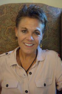 Mitzi Hartwell - the ReSolve Center